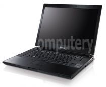 Laptopy DELL PRECISION M4400 2x2,4GHz / 4GB / nVidia / Full HD - tani super wydajny laptop do grafiki