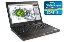 Profesjonalny laptop do grafiki i do gier - DELL Precision M4600 Core i5 nVidia 2GB Win7 Pro 15,6 Full HD